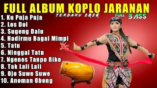 Download Lagu Full Dangdut Koplo Jaranan Terbaru 2020 album Los Dol - Ku Puja Puja mp3