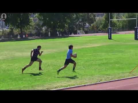 Torneo Santiago Oriente 2018 1F Tabancura vs British School