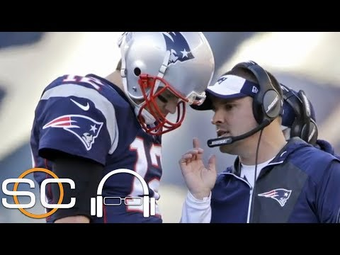Louis Riddick on Josh McDaniels turning down Colts: 'This is a mess' | SC with SVP | ESPN