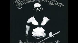 Discharger - Desecrated Ground (Full Album)