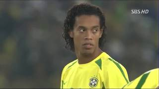 Download Video JERMAN VS BRAZIL FINAL PIALA DUNIA 2002 #Legend MP3 3GP MP4