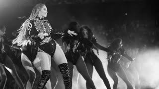 Beyoncé- Daddy Lessons (Formation World Tour DVD)