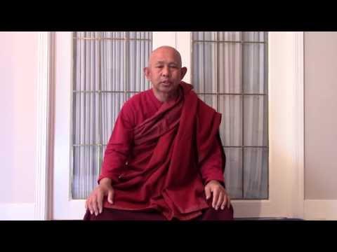 Origin of Theravada Buddhism.MP4