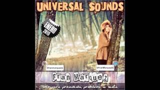 03. Universal Sounds Enero 2015 - Fran Márquez