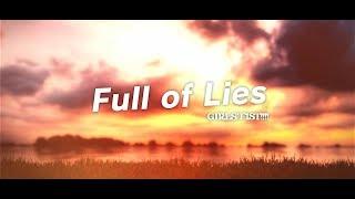 ガールズフィスト!!!! - Full of Lies
