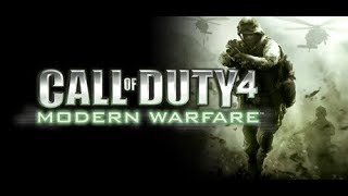 Download Call of Duty 4: Modern Warfare - Torrent Game for PC