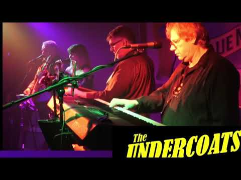 The Undercoats -Hey Brother