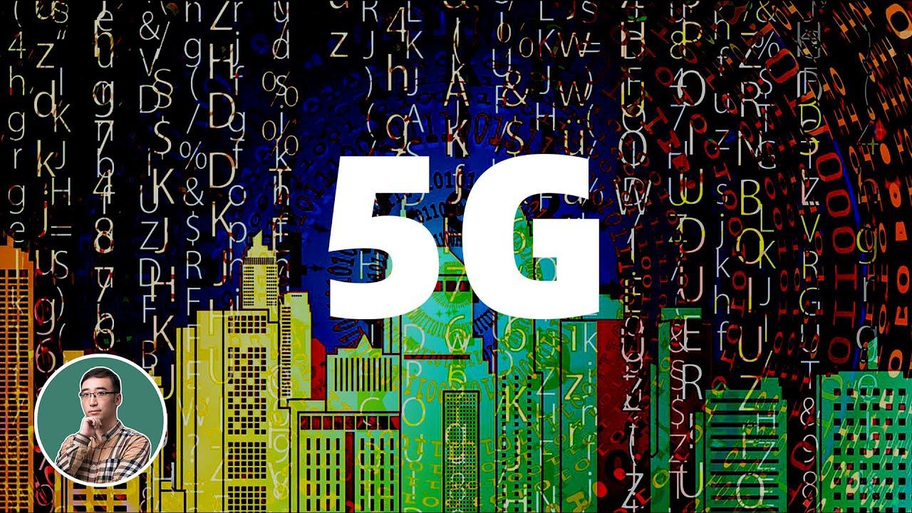 5G到底是什么?它能成为创造未来的新科技吗?
