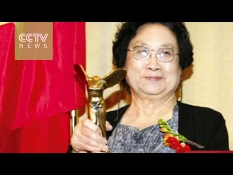 Rao Yi: Tu Youyou deserves Nobel Prize even though she claimed it's group work