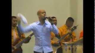 """Pastor Evangelista Miguel Sanchez en Iglesia Monte Sinai """"EL PODER DEL EVANGELIO"""""""