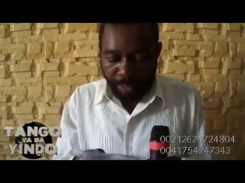 KOKO MANGONGELE/Koko kipulu : Avenir politique ya Kongo 2/2
