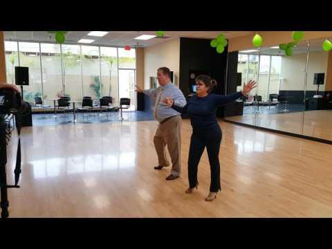 Annette Gerosa Salsa 1-10-17