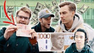 Video VAD GÖR FOLK FÖR 1000 KR??? download MP3, 3GP, MP4, WEBM, AVI, FLV Oktober 2018