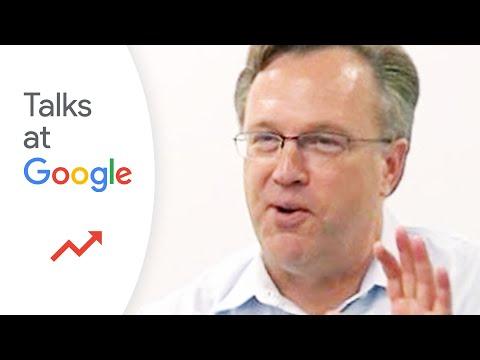 """John Williams: """"The Federal Reserve Bank of San Francisco""""   Talks at Google"""