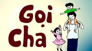 C2hS #9 - Gọi Cha - Biso Phạm, NSN  (Lyrics)