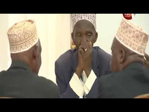 President Kenyatta issues title deeds to Nubian community in Kibra