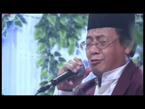 SANG LEGENDA H Muammar ZA Qori Internasional - Haflah Di Lampung Suara Versi Muda