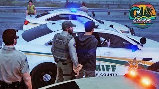 Baixar GTA 5 Roleplay | OCRP Live! - Liberation