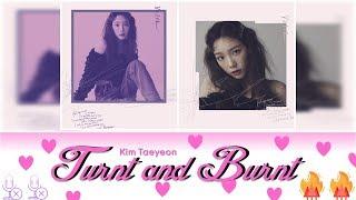 ... by hansa creative taeyeon (태연) japan 1st mini album 『voice』 pre-release single ja...