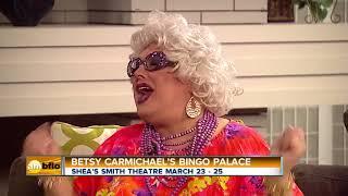 Betsy Carmichaels Bingo Palace