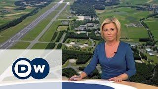 Ядерное оружие США в Германии: а был ли повод для скандала? - DW Новости (24.09.2015)(США, якобы, намерены разместить в Германии новый вид атомных бомб. Россия заявляет, что в этом случае будет..., 2015-09-24T17:15:42.000Z)