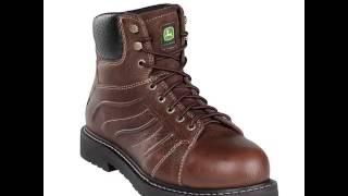 John Deere Boots