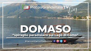 Domaso - Piccola Grande Italia