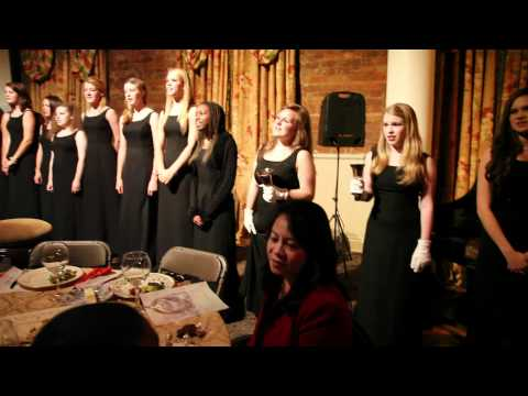 Darlington School Concert Choir