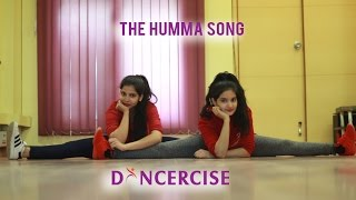 The Humma Song – OK Jaanu | Dance Choreography | Sapna and Renu | Dancercise