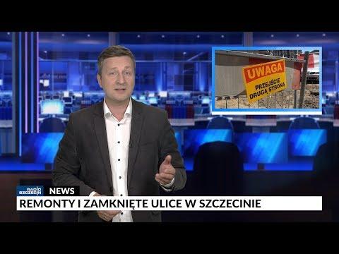 Radio Szczecin News - 19.07.2017