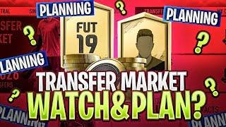 FUT CHAMPS REWARDS MARKET IMPACT! MARKET WATCH #5 - FIFA 19 Ultimate Team