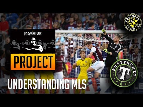 FM18 | Colombus Crew Project 1 - Understanding the MLS | Football Manager 2018