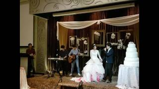 Leous & Hebe Wedding Beautiful In White  Leous Cover