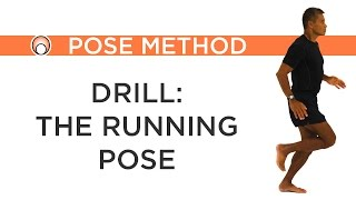 Running Drill - The Running Pose