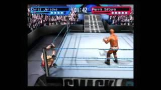 (Contest Results) for Smackdown 2 Marco Rose Vs. Kronicz