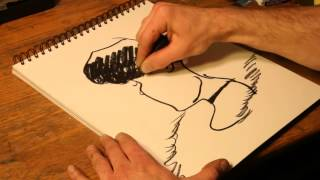 How to Draw a Hidden Picture
