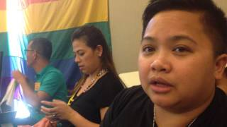 Aiza Seguerra on her personal advocacy for Lumads