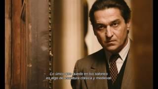 Francofonía - Trailer