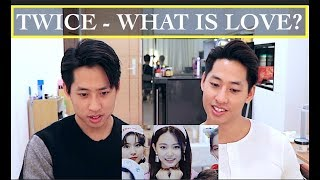 "Download Lagu TWICE ""WHAT IS LOVE?"" MV REACTION  (트와이스) Mp3"