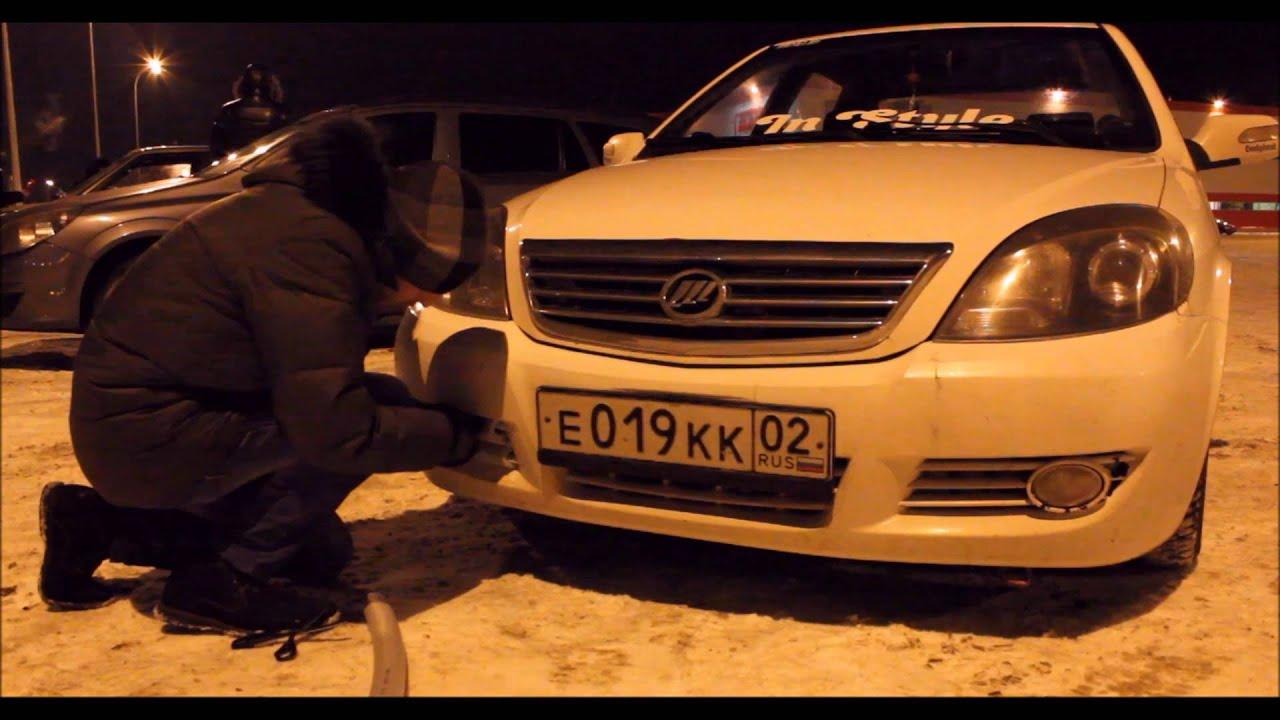 Утепляем автомобиль за 45 р ,фольгоизолон и  строительная колбаска)