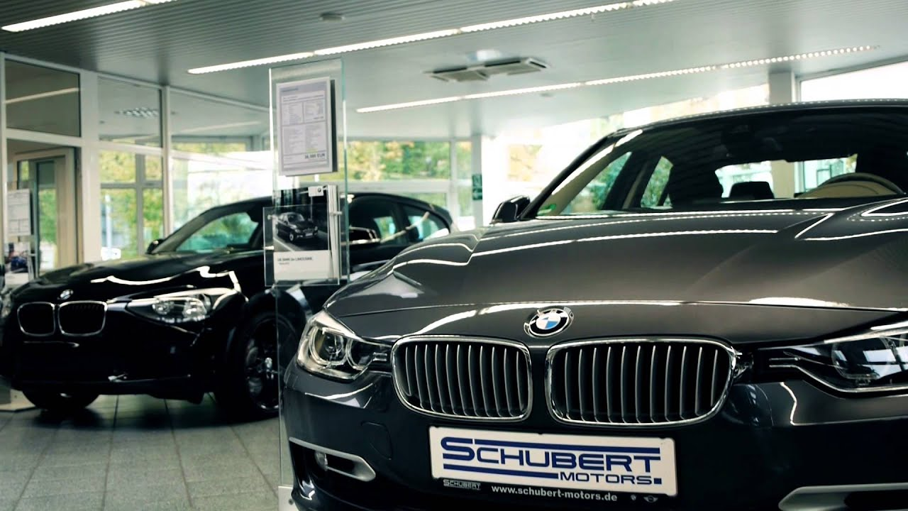 schubert motors gifhorn bmw mini youtube. Black Bedroom Furniture Sets. Home Design Ideas