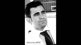 Gambar cover M.Sait Yakut Şiirleri - Ne Varki Ölmüşüm