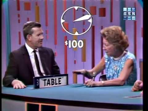 PASSWORD 19661013 Irene Ryan & Bob Crane