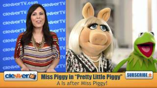 Miss Piggy & The Muppets Spoof