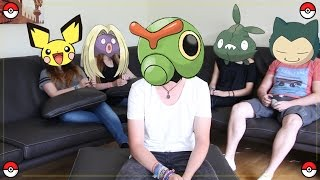 Pokémon Facts! (mit Chrizzo)