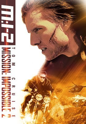 Mission Impossible Ii Trailer Youtube