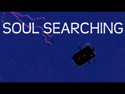 Soul Searching - A Relaxing Nightmare