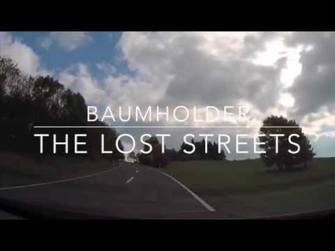 Baumholder - The Lost Streets