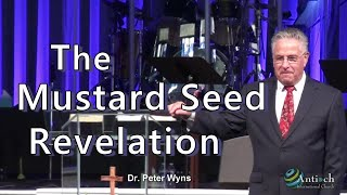 1The Mustard Seed Revelation - Dr. Peter wyns
