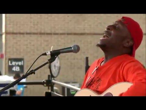 Jimmy Cliff.Bright Sunshiny Day (Live)